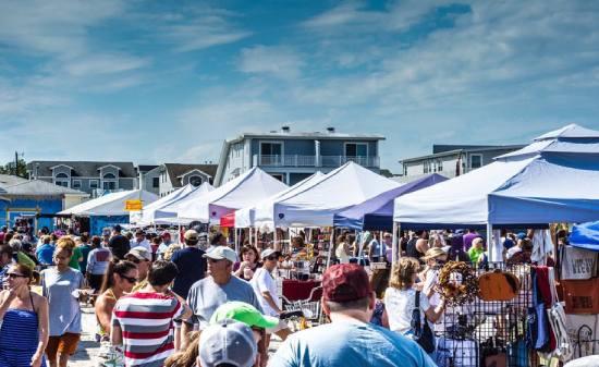 Sea Isle City Food Truck Fest