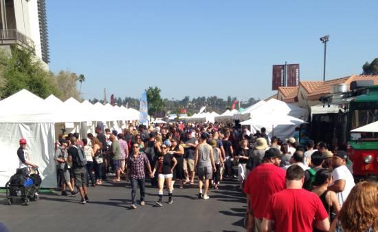 L.A. Street Food Fest